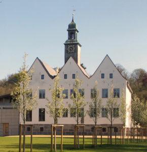 Kloster Nütschau, Herrenhaus