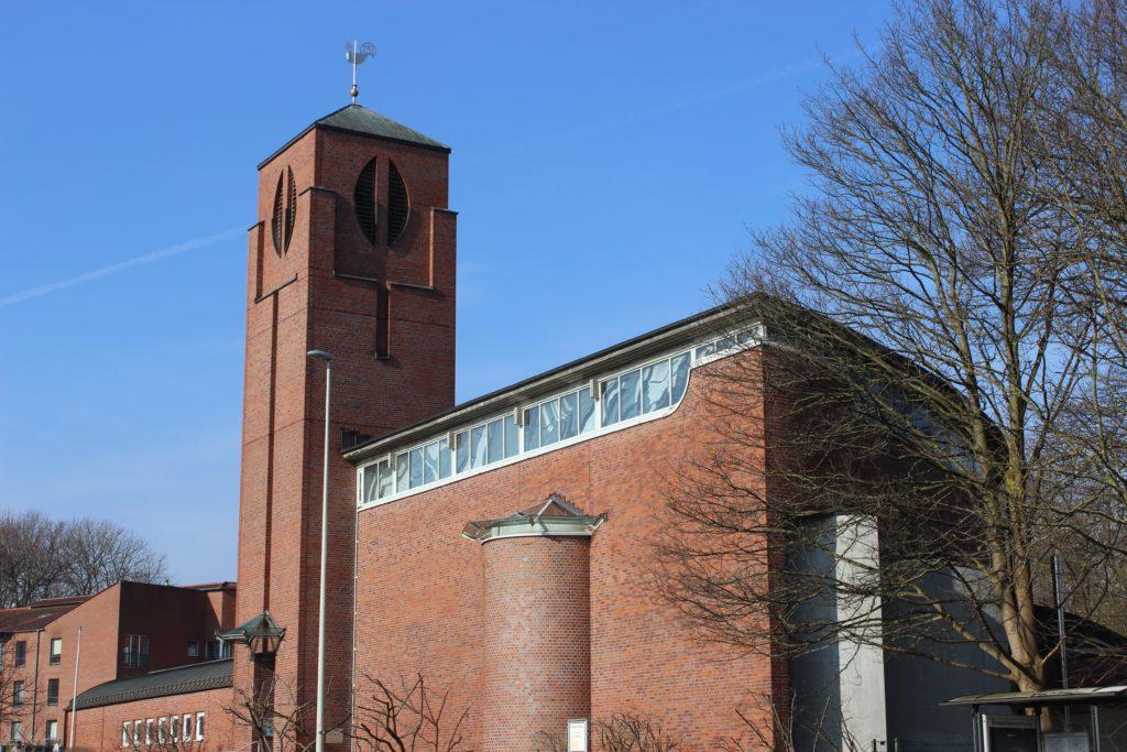 St Joseph Kiel