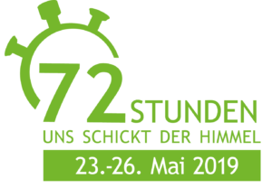Logo 72 Stunden-Aktion